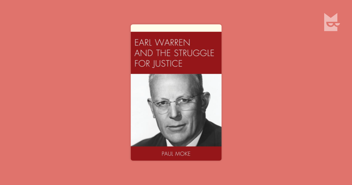 a biography and life work of earl warren an american jurist In justice oliver wendell holmes, g edward white, the acclaimed biographer of earl warren and one of america's most esteemed legal scholars, provides a rounded portrait of this remarkable jurist we see holmes's early life in boston and at harvard, his ambivalent relationship with his father, and.