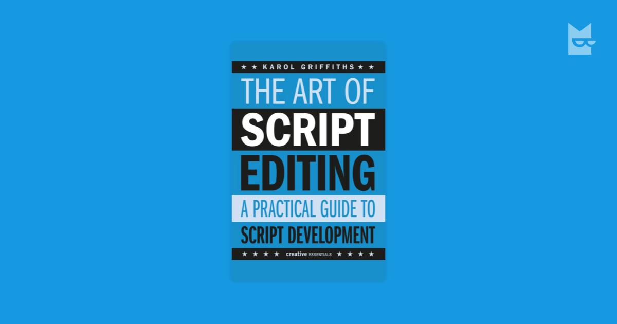 the art of script writing