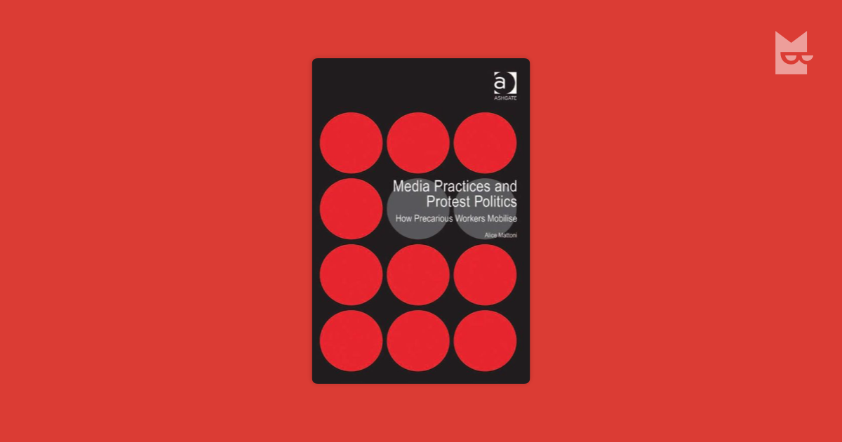 media and politics research papers