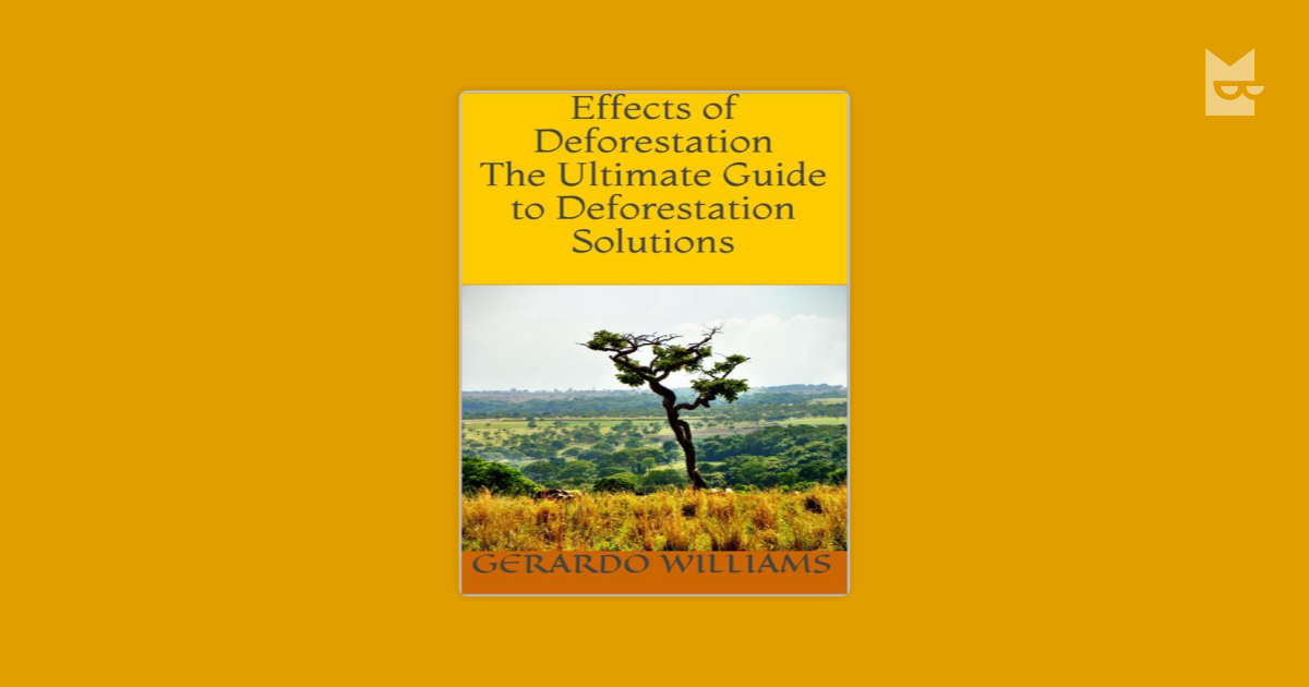 effects of deforestation Effects of deforestation and forest degradation deforestation and forest degradation can cause wildlife to decline when forest cover is removed, wildlife is deprived of habitat and becomes more vulnerable to hunting.