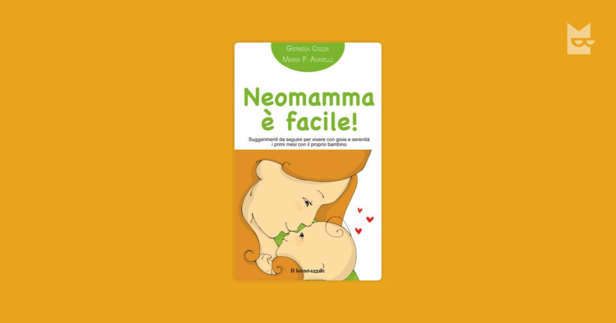 Libro neomamme
