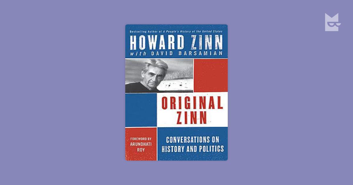 passionate declaration howard zinn chapter 7 summary