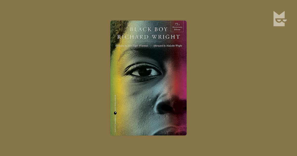 an analysis of the hungers in black boy a book by richard wright Richard wright's hunger: analysis of black boy  in black boy, richard wright characterizes his own  more about essay about analysis of the hunger artist.