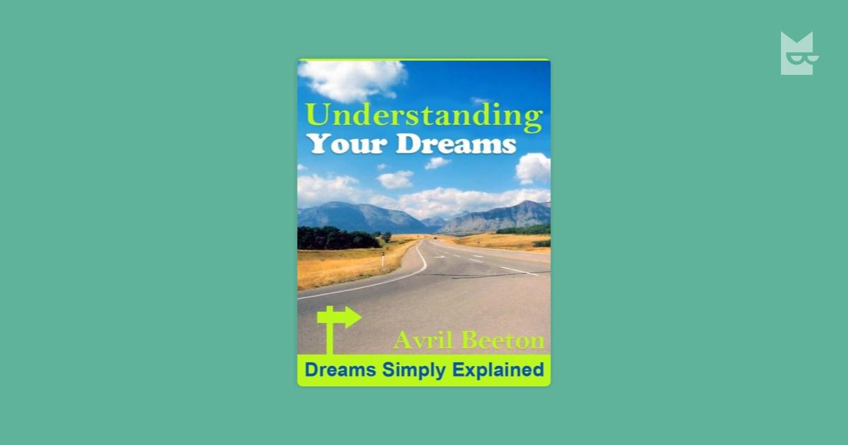 understanding why we dream