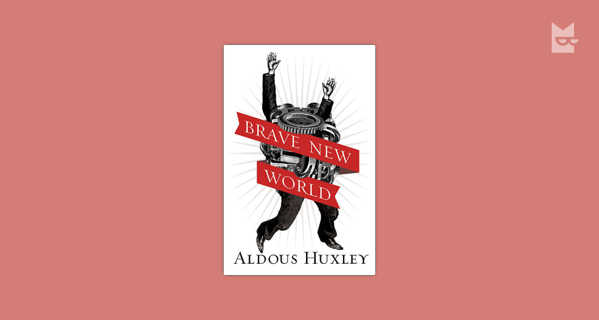 a personal utopia in brave new world by aldous huxley The early life of aldous huxley contributed to the concept of brave new world huxley was born july 26, 1894, to a family that was among the intellectual elite aldous grandfather, thomas henry huxley, was one of the biologists that helped to develop the theory of evolution.
