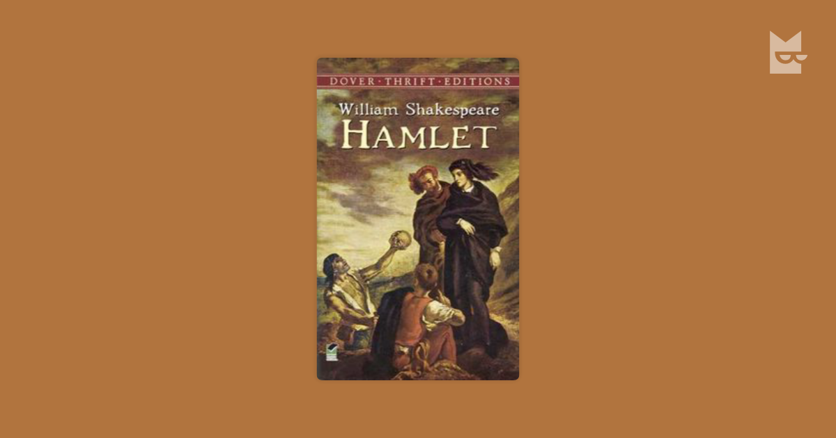the consequences of hamlets doubt in the play hamlet by william shakespeare Shakespeare: hamlet and marry king hamlet essay critical analysis hamlet july 8th 2014 in the play hamlet by william shakespeare, women are known as representing utensil's because they are always depended on men.