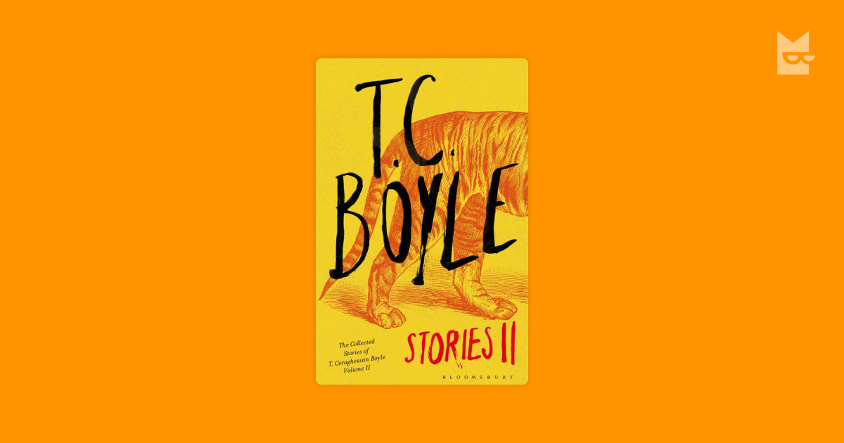 a short review of the love of my life a story by t c boyle This story is another based on a real life person in this case, the story is a rather significantly fictionalized imagining of the last night in the life of blues legend robert johnson these papers were written primarily by students and provide critical analysis of the short stories of tc boyle.