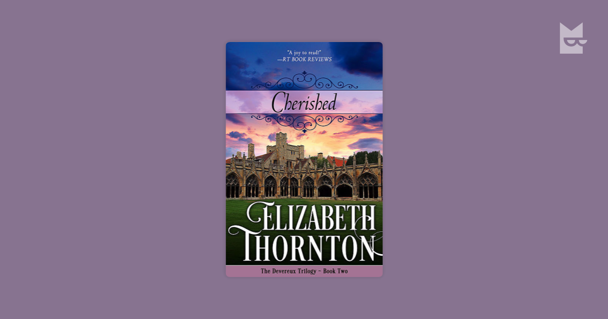 Cherished by Elizabeth Thornton Read Online on Bookmate