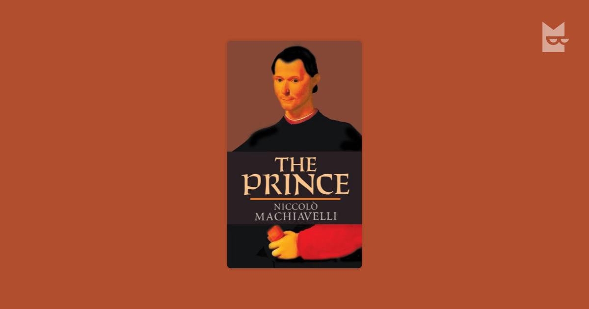 prince by niccol machiavelli principalities and