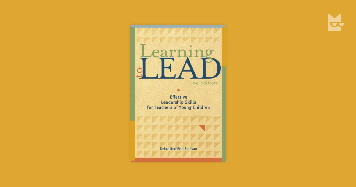 learning to lead Learning to lead is designed to help first-time managers understand the nature of the transition from being a great individual contributor to being a team leader, and to develop the critical people skills that often make the difference between longer-term career success and failure.