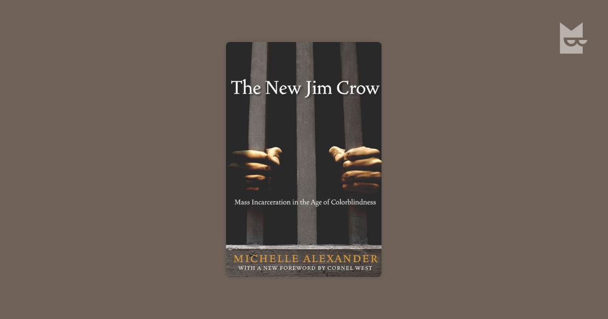 racial indifference in america in the new jim crow a book by michelle alexander After civil rights lawyer michelle alexander published her book the new jim crow in 2010 on our dehumanizing system of incarceration, she ignited a national conversation about justice in america and sparked a movement.