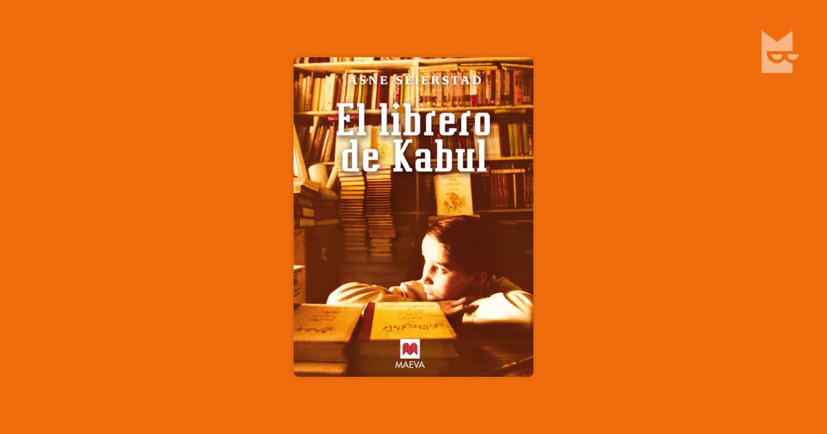 "Libros relacionados con ""El librero de Kabul"", de Åsne"