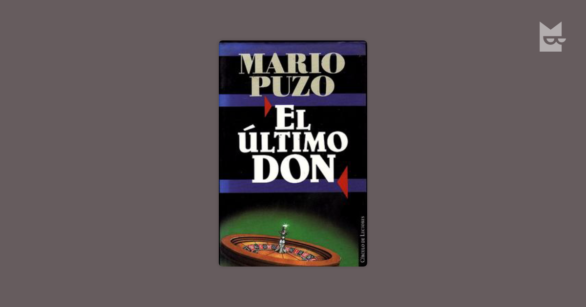 an analysis of the mafia familys use of violence in the last don by mario puzo Puzo is in top form time the last don is mario puzo at his finest, thrilling us with his greatest mafia novel since the godfather a masterful saga of the last great american crime family and its powerful reach into hollywood and las vegas.