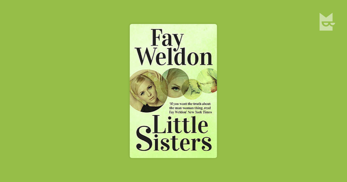 weekend fay weldon