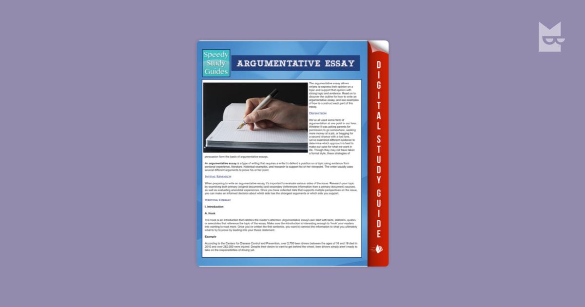 publish an essay online