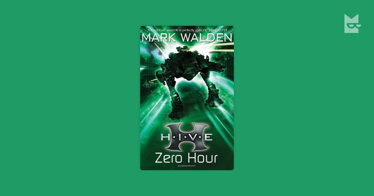 hive zero hour read online