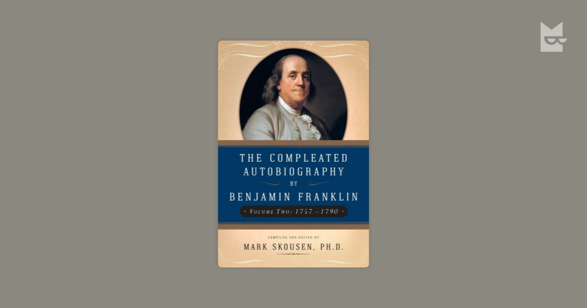 a review of an excerpt from benjamin franklins biography Franklin, benjamin, -- 1706 biography -- juvenile literature, printers -- united states -- biography -- juvenile a dangerous engine : benjamin franklin.