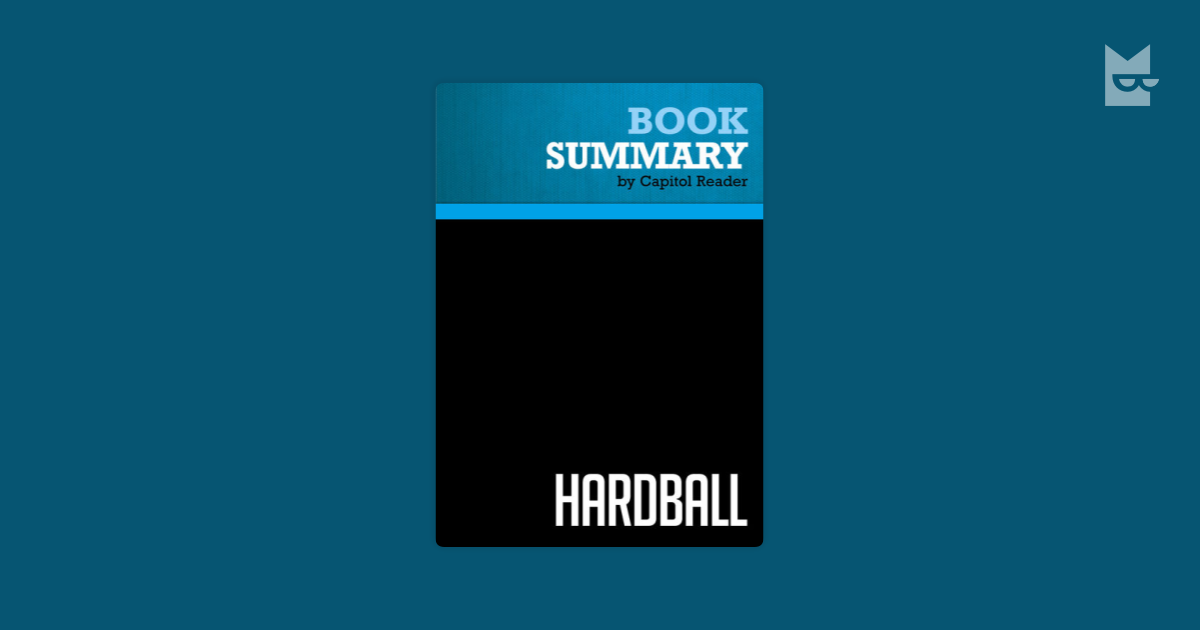 an summary of the movie hardball