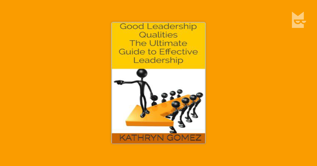 an introduction to the effective ways of leadership and being a leader Effective leadership in the church a training tool to help congregations, pastors, and other church leaders effectively work together to accomplish god's mission.