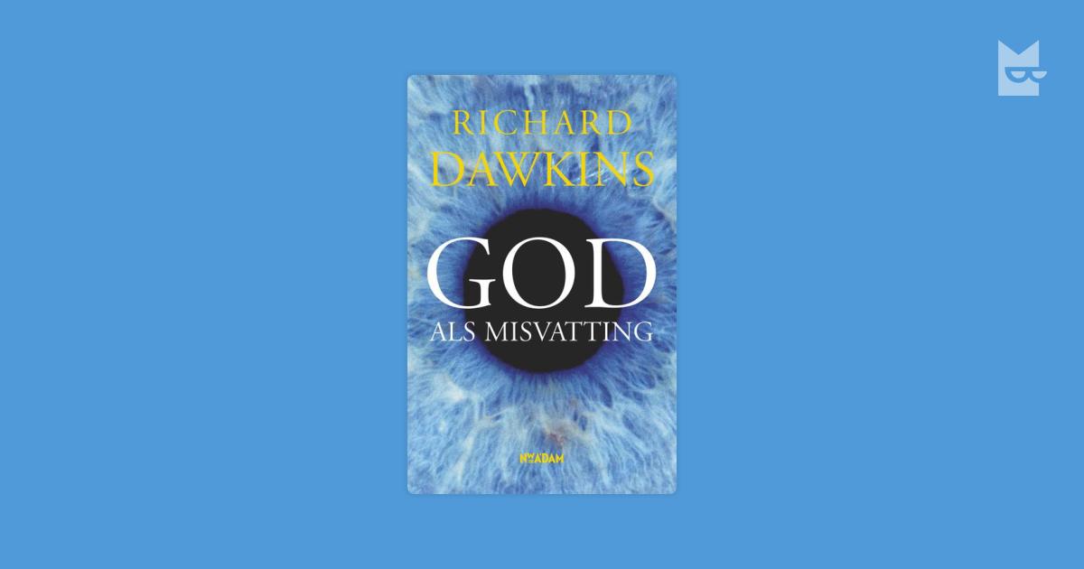 God Als Misvatting Richard Dawkins читать книгу онлайн