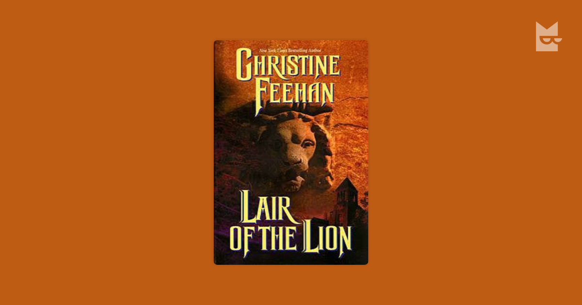 Lair of the Lion by Christine Feehan Read Online on Bookmate