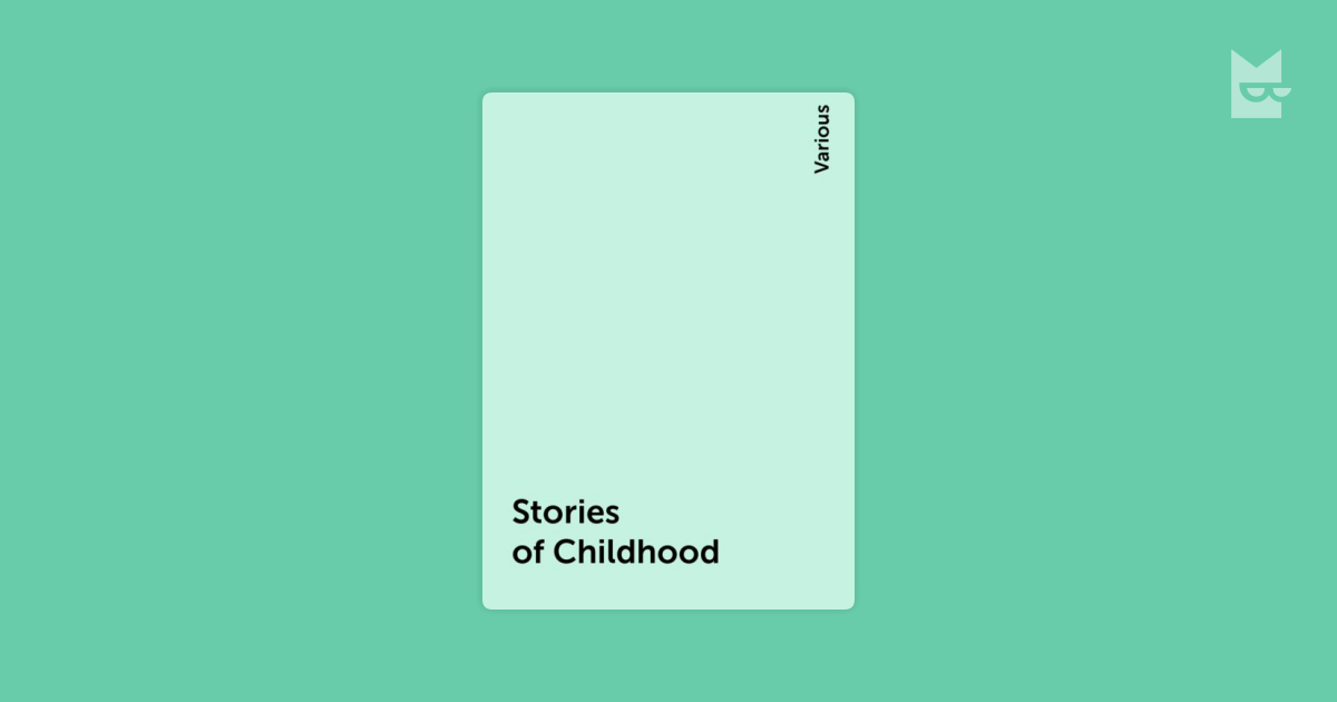 stories of child hood