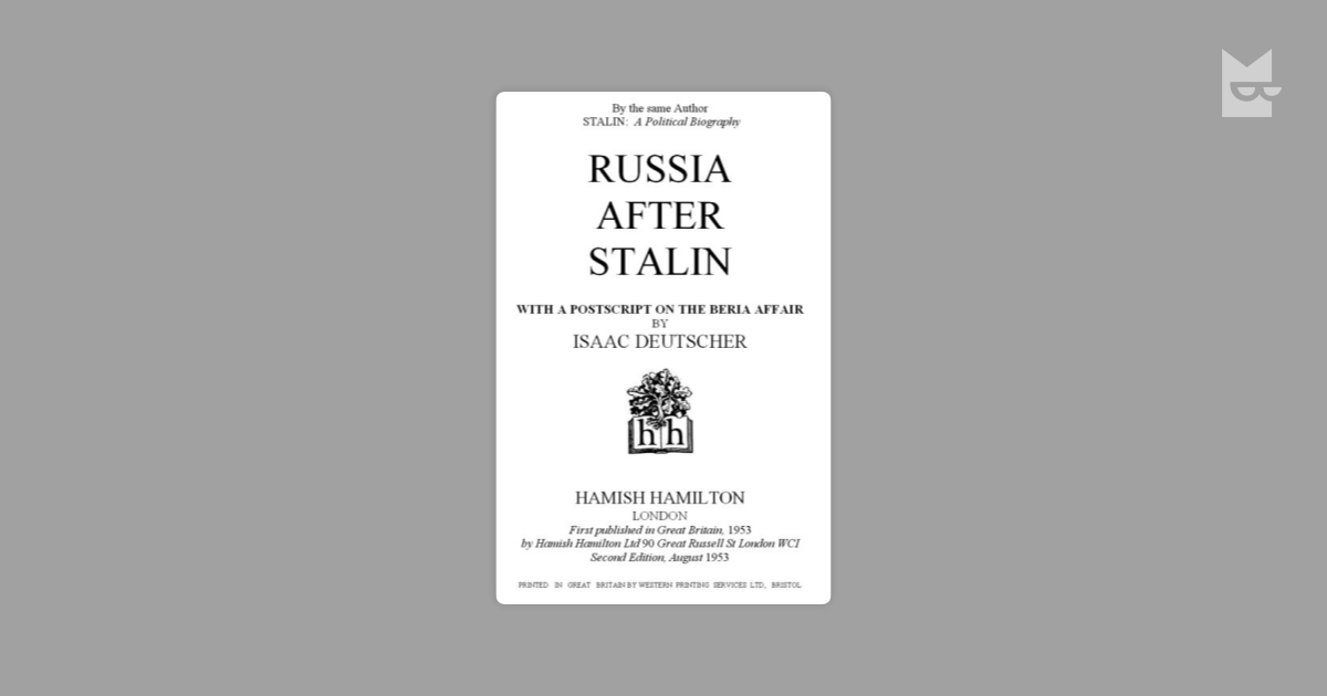 an overview of the europe after stalin and eisenhowers three decisions of march 11 Are you sure you want to remove europe after stalin : eisenhower's three decisions of march 11, 1953 from your list.