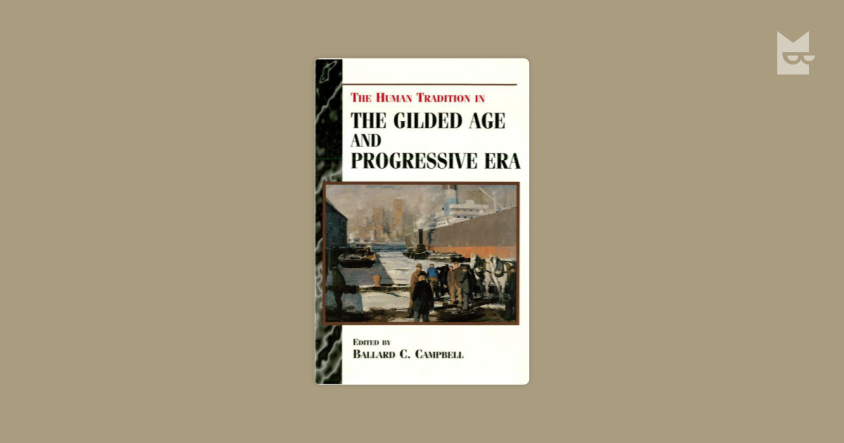 the birth of the progressive era from the flaws of the gilded era Due to the progressive era, we have the fda and the federal reserve system in place unlock all answers now start your 48-hour free trial to unlock this answer and thousands more, and enjoy enotes.