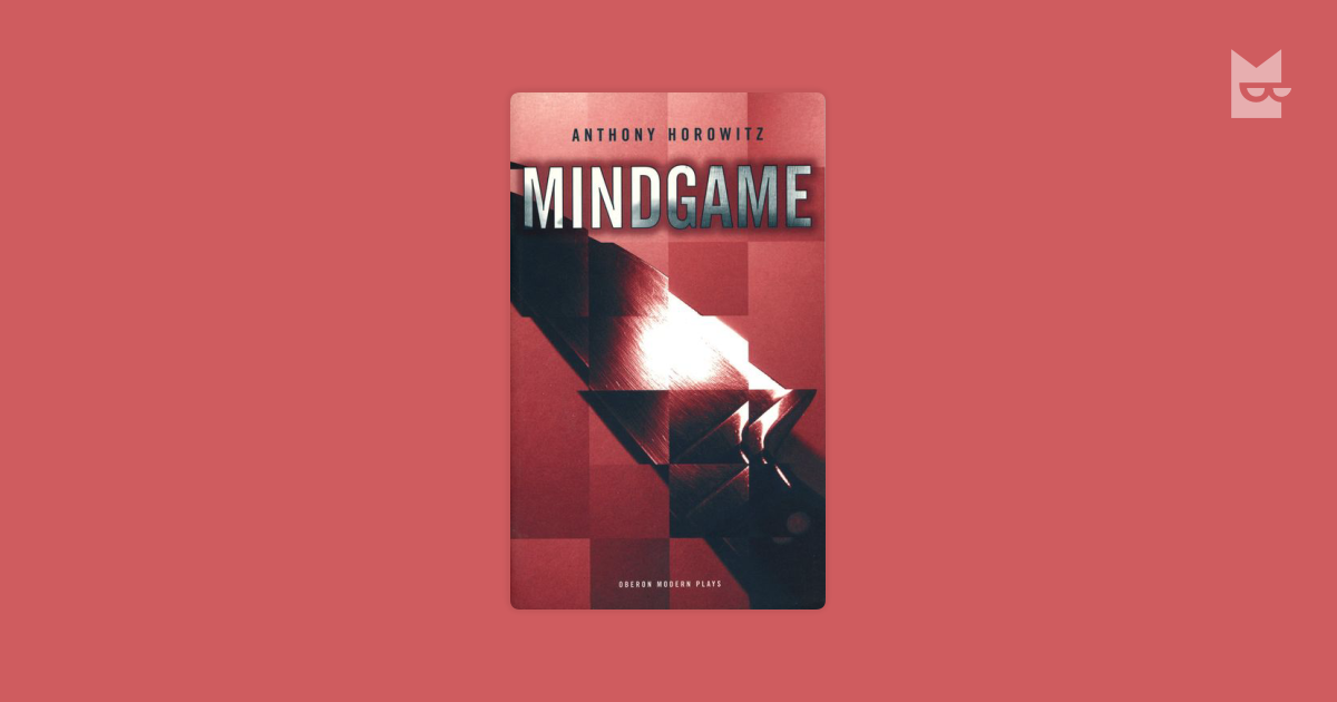 "Books related to ""Mindgame"" by Anthony Horowitz — Bookmate"