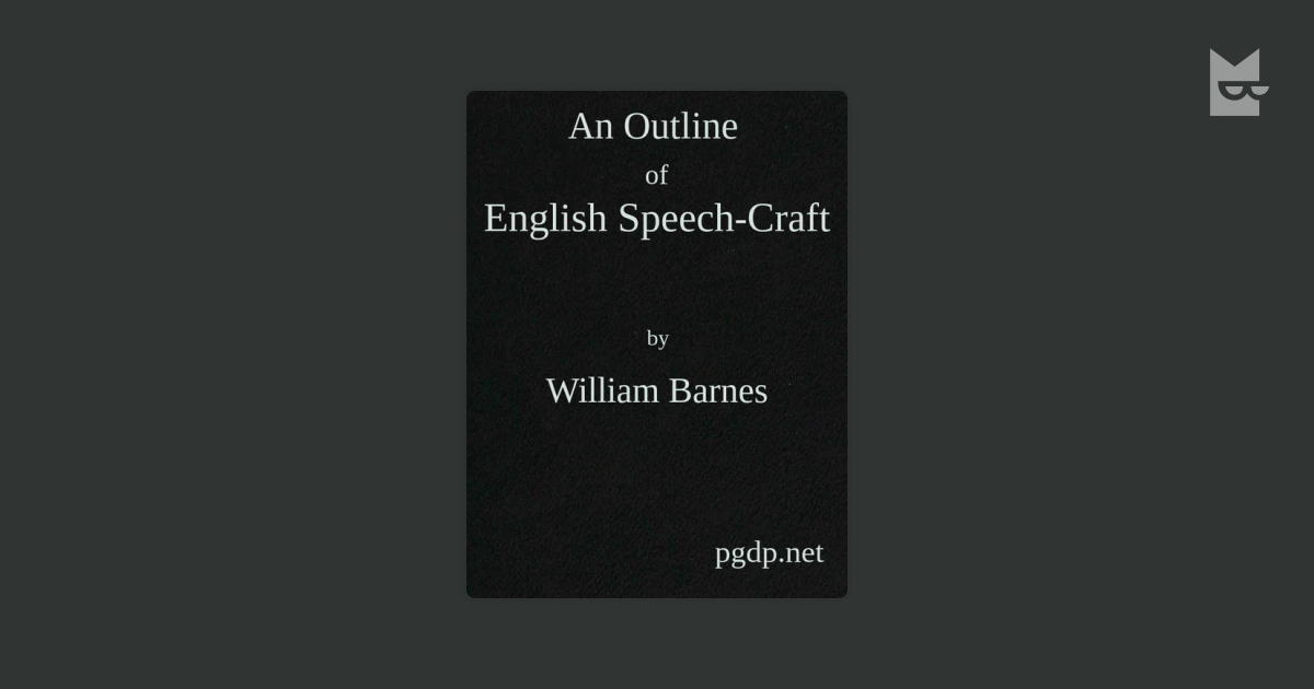"""thomas n barnes speech outline A summary of leviathan, part i: """"of man"""", chapters 1–9 in 's  or section of thomas hobbes (1588–1679) and what it means  speech has four principle."""