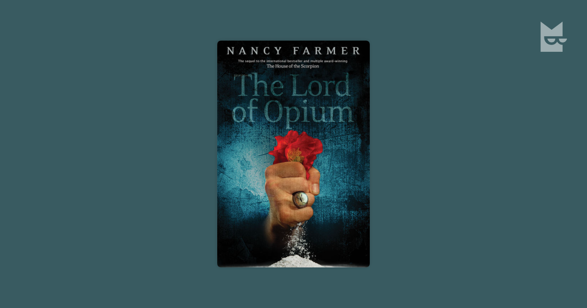 the controversial bioethical issues in the lord of opium a novel by nancy farmer Ethical issues in human stem cell research nbac also may identify other bioethical issues for the purpose of providing advice and he is a farmer.