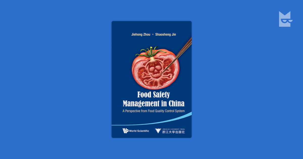 food safety issue in china Chinese food safety: what can we eat in china by difficult for the government to regulate their food marketit many food safety issues happened around china.