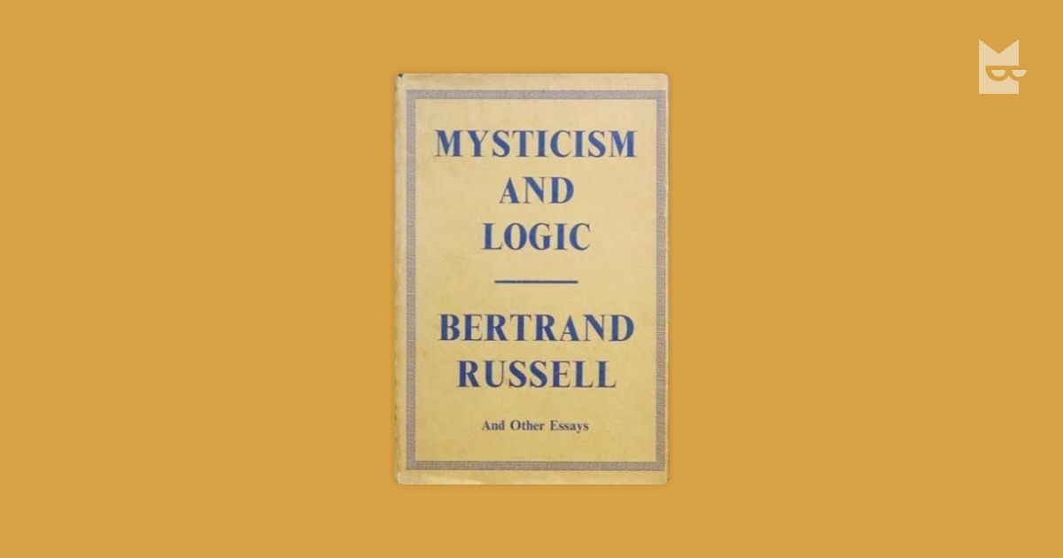 science and mysticism essay Science and mysticism: a comparative study of western natural science, theravada buddhism and advaita vedanta by richard h jones essay by job kozhamthadam.