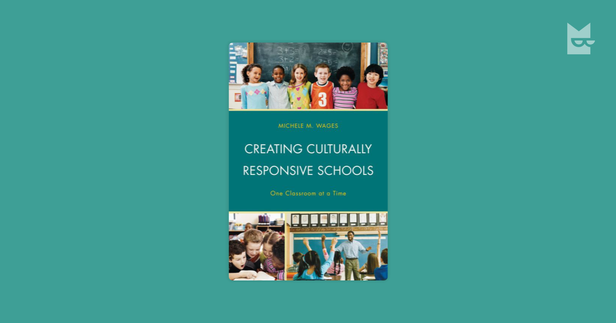 "creating a culturally responsive classr Culturally responsive classroom management culturally responsive classroom management (crcm) seeks to provide ""all students with equitable opportunities for learning"" by minimizing discriminatory school discipline practices that occur when the behaviors of nondominant populations are misinterpreted."