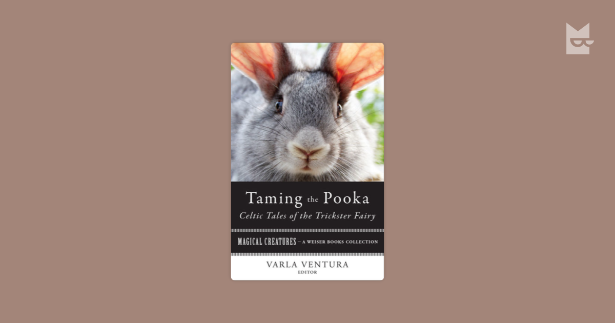 Taming The Pooka Celtic Tales Of The Trickster Fairy By William