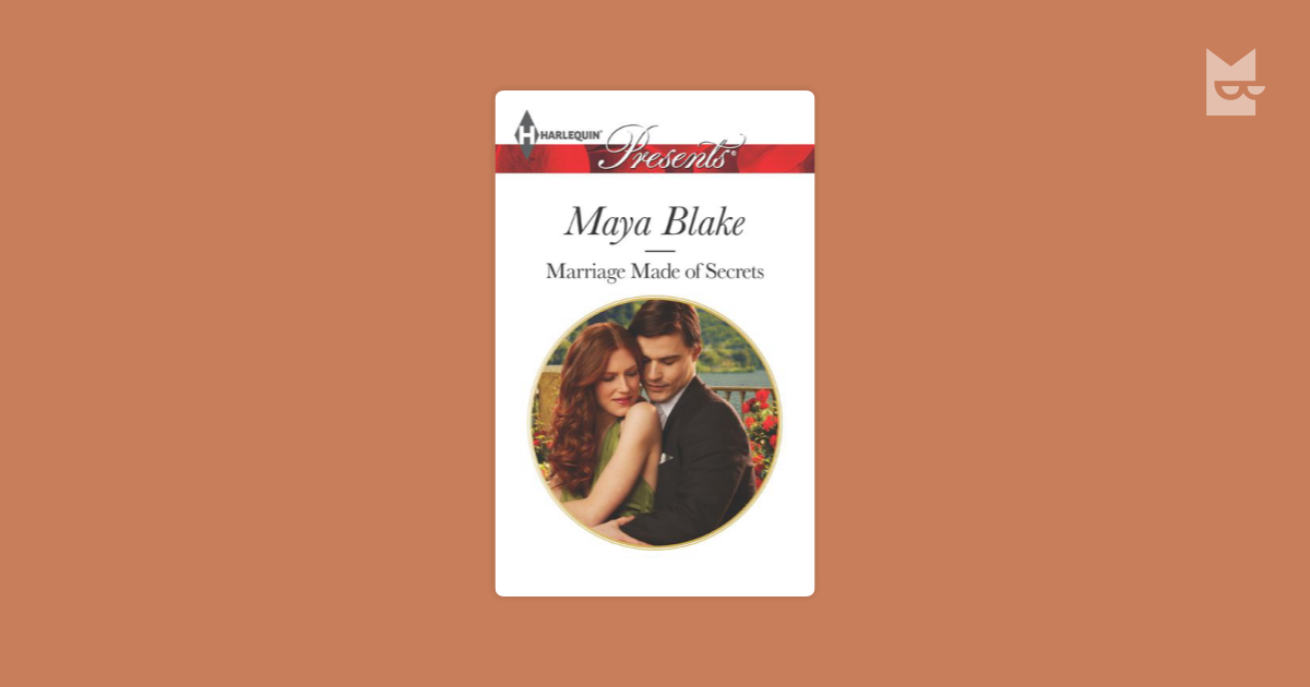 Marriage Made of Secrets by Maya Blake Read Online on Bookmate