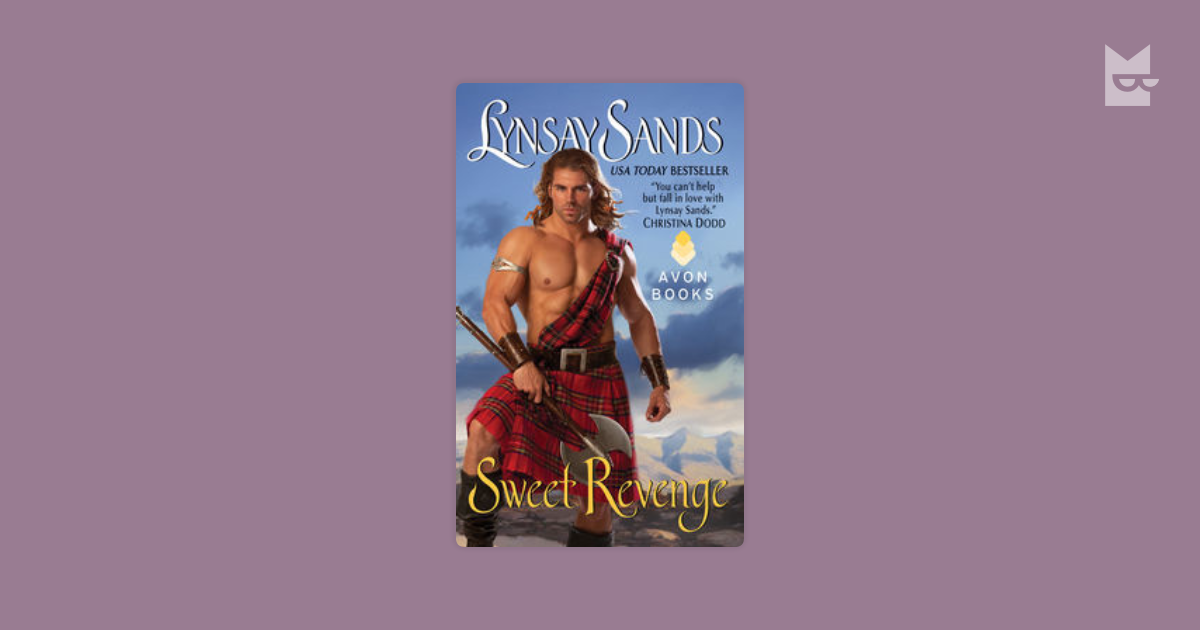 Sweet Revenge By Lynsay Sands Read Online On Bookmate