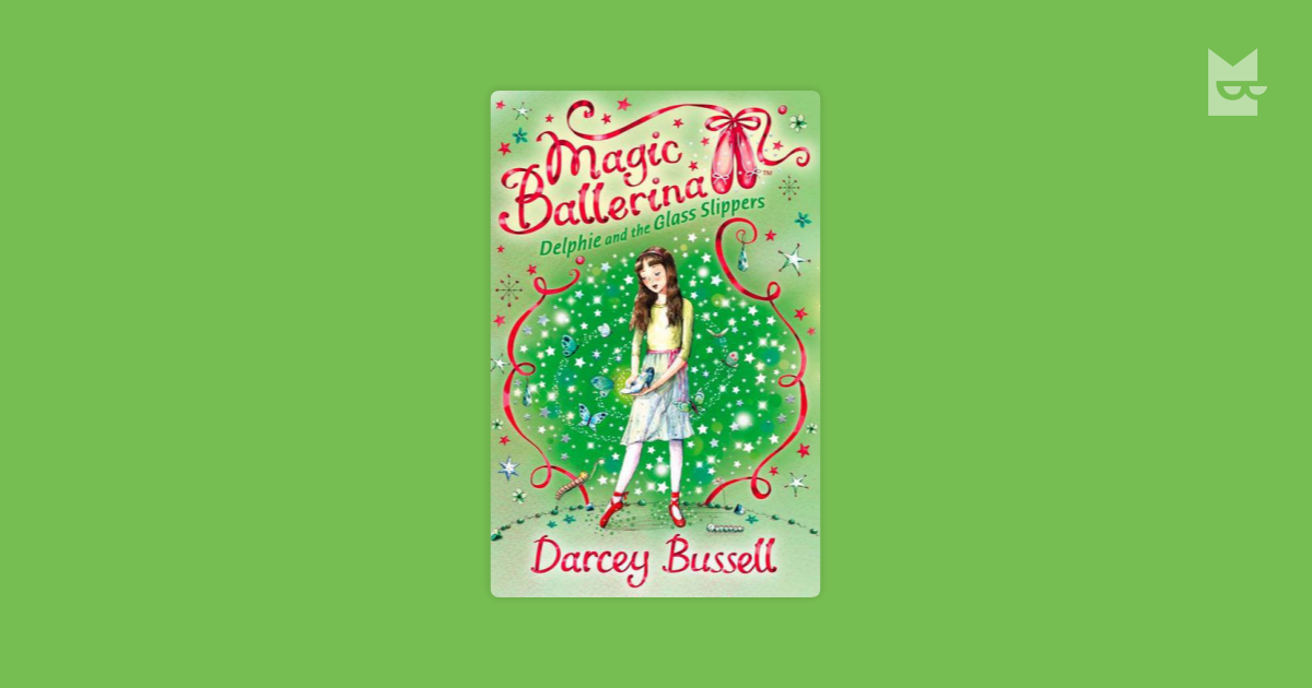 jade and the surprise party magic ballerina book 20 bussell darcey