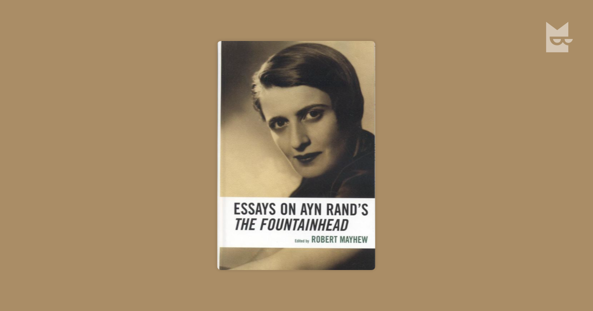 essays on the fountainhead