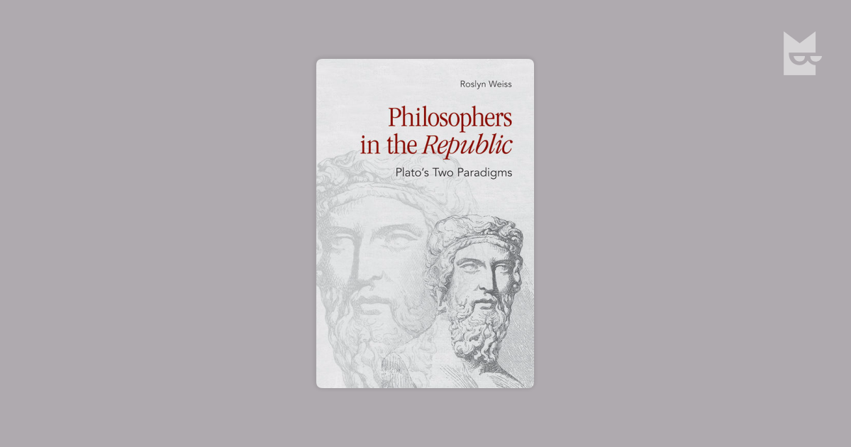 an analysis of the idea of philosopher rulers in the republic by plato Summary one of the major themes of plato's the philosopher ruler in the work the republic is the belief in ideal characteristics that make up the truest ruler and an idea that there are such persons who are naturally inclined to these qualities deemed indispensable to being a ruler.