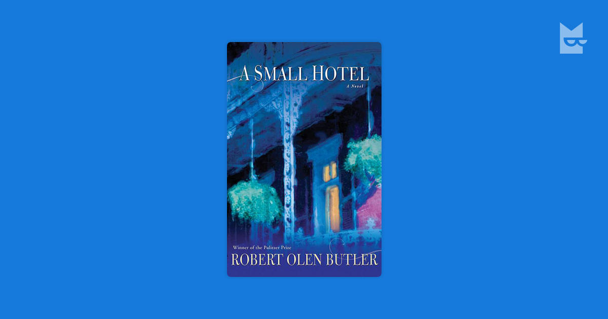 crickets by robert olen butler An introduction to a good scent from a strange mountain by robert olen butler learn about the book and the historical context in which it was written.