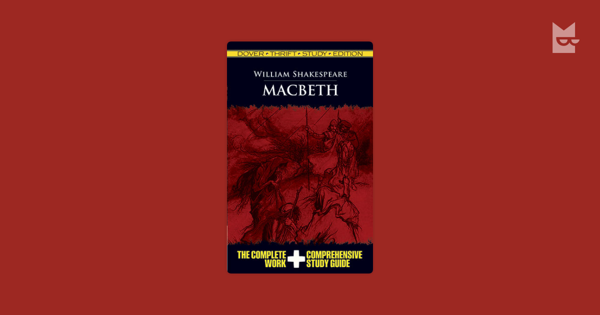 an analysis of macbeth as a shakespearean tale about a confused scottish noble