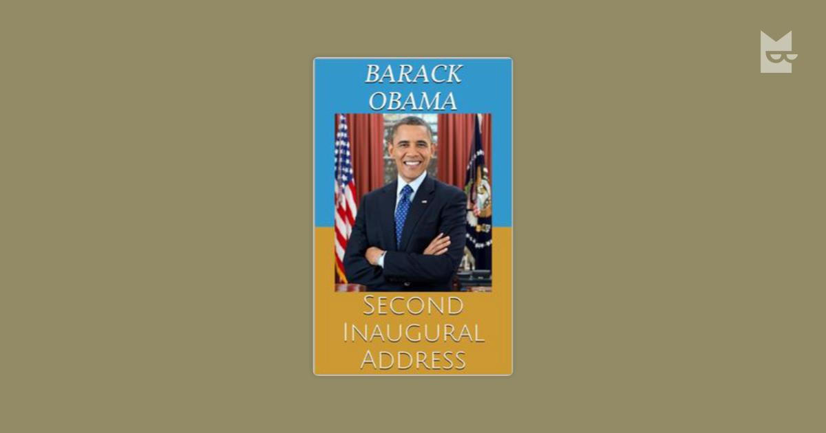 rhetorical analysis on president barack obama s inaugural address