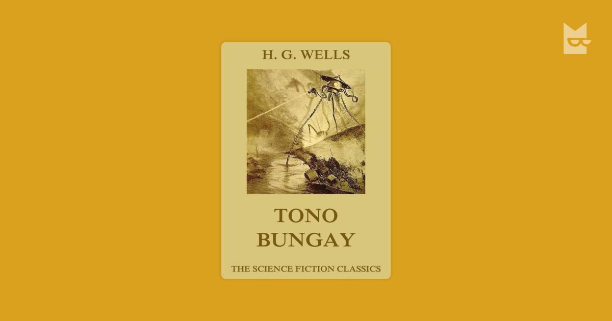 tono bungay by h g wells essay