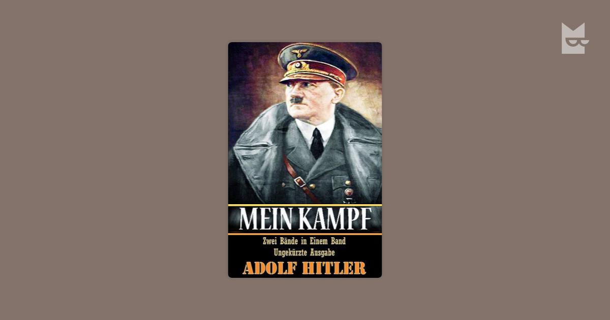 Mein Kampf Online Lesen