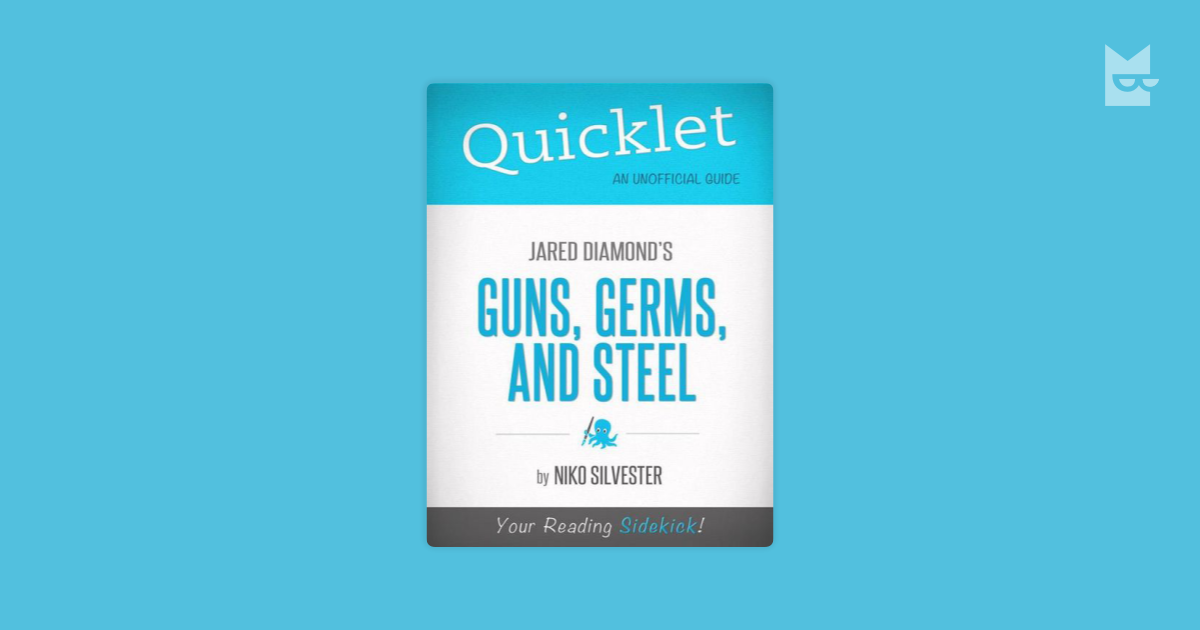 an analysis of geography in guns germs and steel a transdisciplinary non fiction book by jared diamo