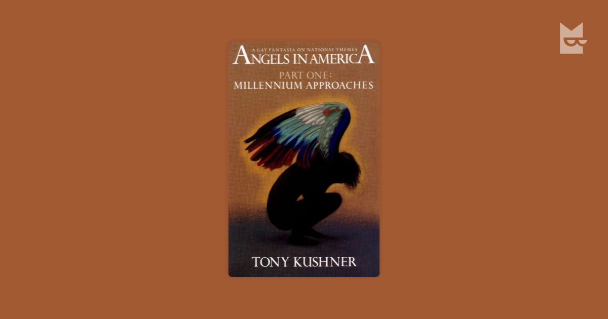 """an evaluation of the character personalities in tony kushners angels in america For lane, the role of roy cohn in the current broadway production of tony kushner's two-part epic angels in america is """"the culmination of all that work."""
