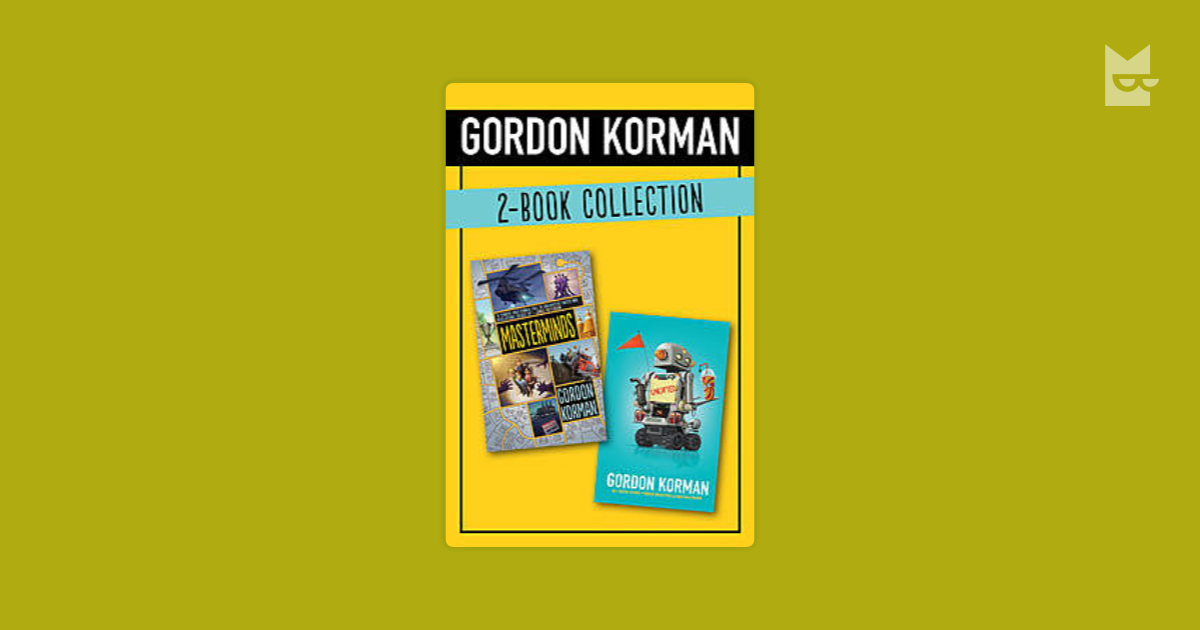 pop gordon korman theme essay