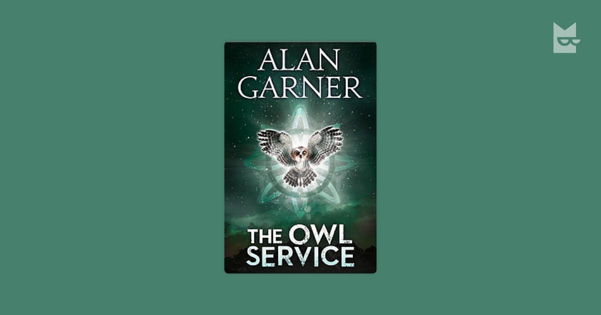 alan garner essays online