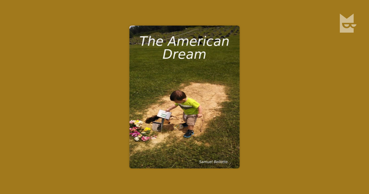 the journey to the american dream In john steinback's of mice and men, a major theme is the journey to live out the american dream, or, rather, the impossibility of living out the american dream the american dream is a complex concept to explicate because.